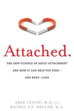 Attached by Amir Levine Rachel Heller