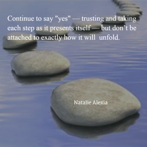 Mindful Trust