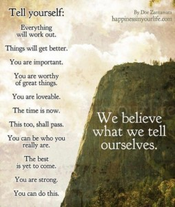 mindful creation