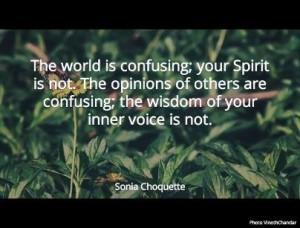 mindful spirit