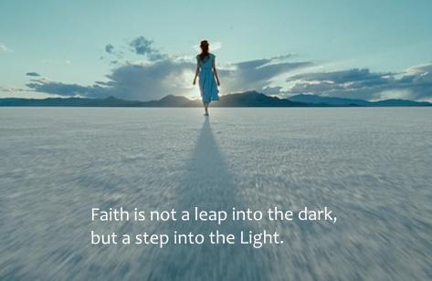 mindful faith