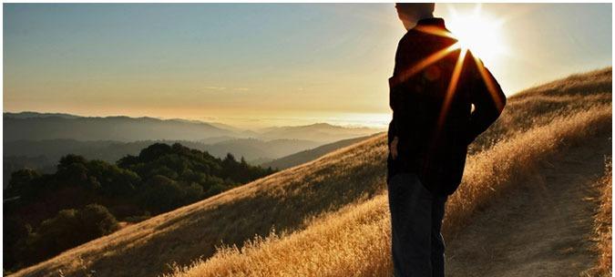 mindful journeying